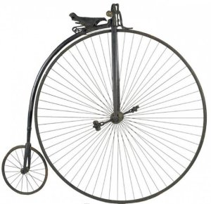 Cowper wheel