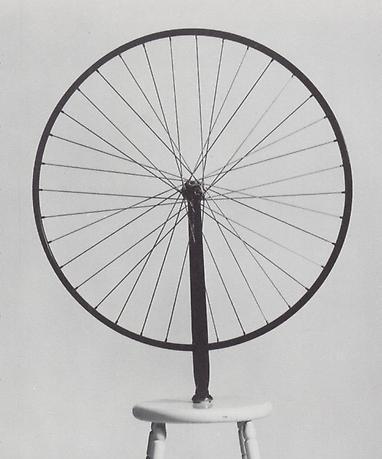 cast down wheel